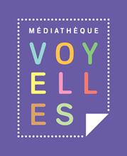 Médiathèque Voyelles