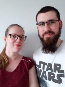 Elodie et François